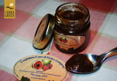 Confetture Artigianali Terra Grata - Azienda agricola Maffeo Massimo e prodotti artigianali