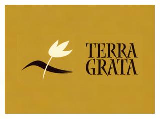 Terra Grata - azienda agricola Maffeo Massimo - Logo