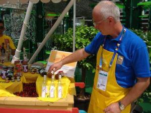 Terra Grata Azienda agricola Maffeo Massimo. News su ricette, prodotti, Piccoli Frutti e altre cose buone