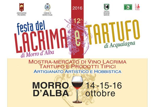 Festa della Lacrima di Morro d'Alba 2016